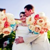 Real Weddings: Sibriena and Doug's Austin Mansion Wedding