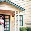 Tara & Wayne's Colorful California Intimate Wedding