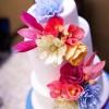 Crepe Paper Weddings