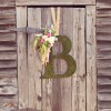 Barn Wedding Decor: Exterior