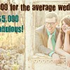 Weddings Under $5,000: 14 Real Weddings to Inspire You Not to Be 'Average'