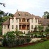 North Carolina Wedding Venues: Chateau Bellevie Bed and Breakfast