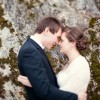 Real Weddings: Tegan & Phillip's Norwegian Elopement