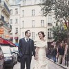 Real Weddings: Blair & Judson's Intimate Paris Elopement