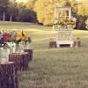 Wedding Flowers: Wildflowers