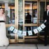 Real Weddings: Sarah and Ian's Intimate Central Park Wedding