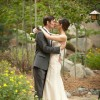 Real Weddings: Julia and Tony's Lake Tahoe Nuptials