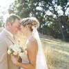 Real Wedding: Natalie and Nathaniel's At-Home DIY Wedding