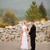 Real Wedding: Jenny and Donovan's Golf Course Wedding