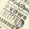 Get With the Program: Why You Need Wedding Programs