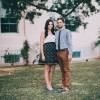 Real Weddings: Kelly and Anthony's City Hall Elopement