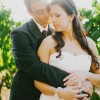 Real Weddings: Emily and Michael's Napa Valley Wedding