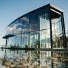 Spencer's at the Waterfront: Modern Venue with Awe-Inspiring Ontario Views