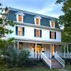 Blueberry Cove Inn: A Secret Escape in Rhode Island