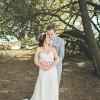 Real Wedding: Giuliana and William's DIY Coastal California Wedding
