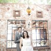 Real Wedding: Kristin and Christopher's L.A. Love Fest