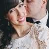 Real Weddings: Jodene and Matt's $8,000 At-Home Wedding