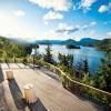 BC Wedding Venues: West Coast Wilderness Lodge
