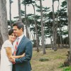 Real Weddings: Sarah and Garrett's San Francisco City Hall Wedding