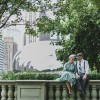 Real Weddings: Falisha and Daron's Illinois Baha'i Elopement