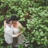 Real Weddings: Aja and Miranda's Tofino Beach Wedding