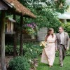 Lauran and Timothy's North Carolina Farm Elopement