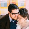 Ross and Mallory's Colorful Boho Mont Alto Wedding