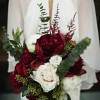 7 Winter Wedding Bouquets