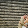 Erin and Zachary's Mystic River Sailboat Wedding
