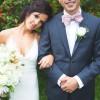 Sarah and Richard's $5,000 Pennsylvania Inn Wedding