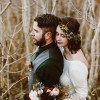 Chris and Chelsie's Albuquerque Mountain Elopement