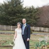 April and Dawson's North Carolina Mountain Inn Wedding