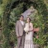 Nicole and Humberto's Lake Atitlan Destination Wedding