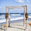 Want a Beach Wedding? Think OBX!