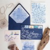 Driftwood and Waves: The New Nautical Wedding