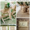 12 Beautiful Burlap Ideas