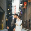 Jasmyn and Jacob's Unconventional Chicago Courthouse Wedding