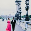 Jonathan and Katie's Magical Paris Elopement