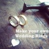How to Create Your own Wedding Bands
