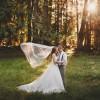 Mariella and Kyle's Port Angeles Log Cabin Wedding