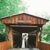 Rachel and Chase's Rustic Backyard Alabama Wedding