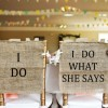 12 Etsy Wedding Signs We Love