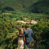 Marianne and Luke's Fun and Rustic Countryside Wedding in Southern France