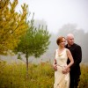 Carolyn and Bill's Earthy Eigensinn Farm Wedding