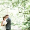 Ali and Jonathan's Intimate Restaurant Wedding in North Carolina