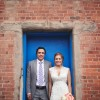 Lauren and John's Intimate Cafe Roka Wedding in Bisbee, Arizona