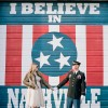 Elizabeth and Jason's Riverwood Mansion Elopement in Nashville
