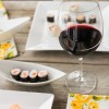 Sushi Night with Fortessa and Williams-Sonoma