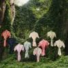 11 Gorgeous Bridesmaids' Robes