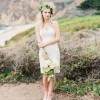 10 Beautiful Short Wedding Dresses
